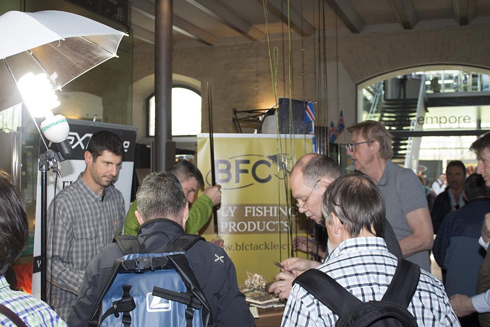 BFC at EWF 2018