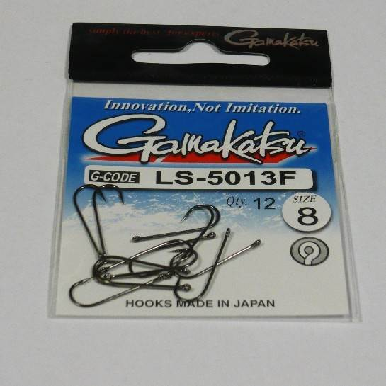 Gamakatsu Hooks - BFC Fly Fishing